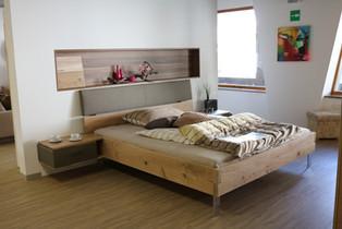 Schlafzimmer modern planen