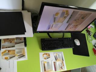 3D Planung Einrichtung