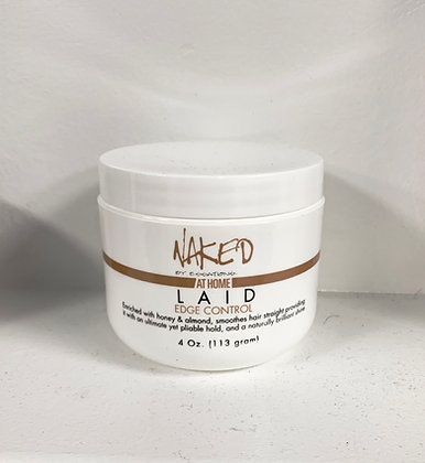 NAKED by Essations- LAID EDGE CONTROL 4oz.