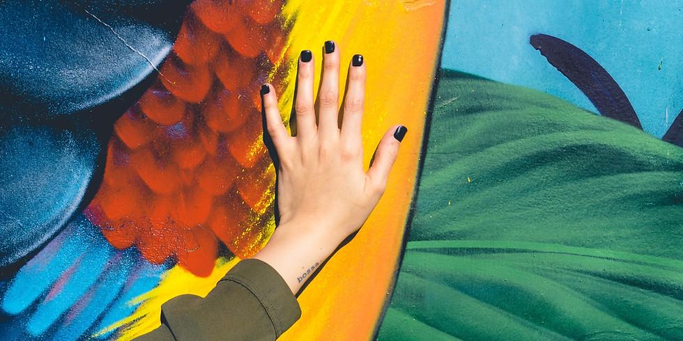 Atelier AIM E/D : A la découverte d'un artiste ( peintre, musicien, acteur)