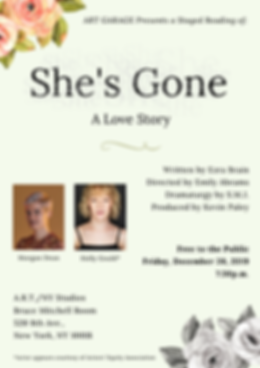 She's Gone Poster.png