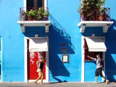 Encuentro, de Punta Cana à Lille en passant par Paris