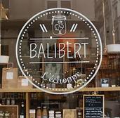 Encuentro_Balibert_chocolatier bean to bar Paris France