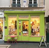 Encuentro_Chocolatitude_chocolatier bean to bar Paris France