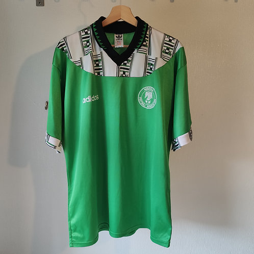 Nigeria 94 Home - Size XL