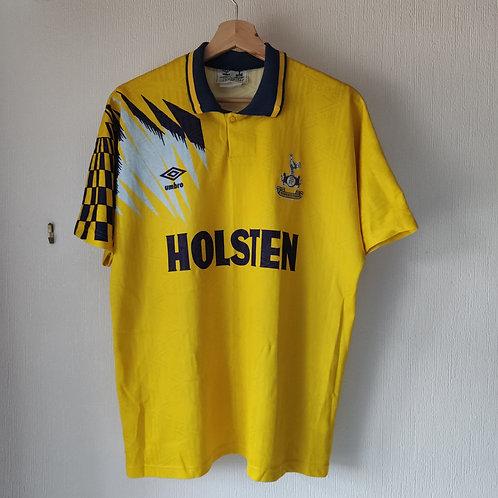 Tottenham Hotspur 91-95 Away - Size L