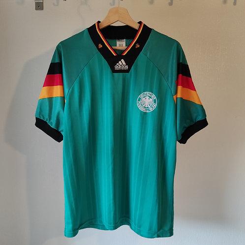 Germany 92 Away - Size 40-42