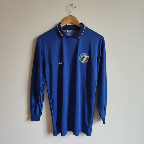 Italy 86-90 LS Home - Size L (Fits M)