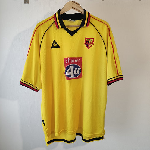 Watford 99-01 Home - Size 50-52