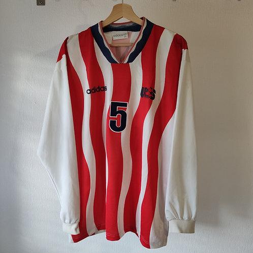 USA 1994 Home LS - Dooley 5 - Size XL