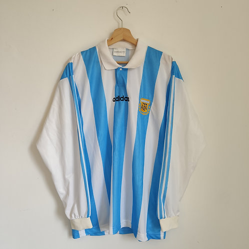 Argentina 1994 Home - Size XL