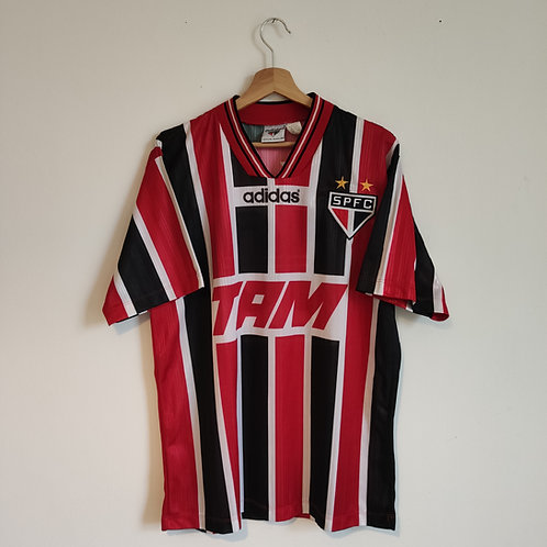 Sao Paulo 1996 Away - Size XL