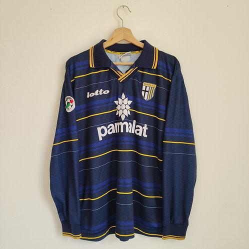 Parma 98/99 Third LS - Size L