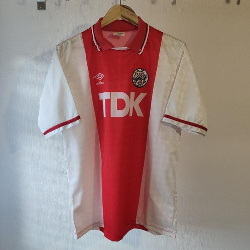 Ajax 89-91 Home - Size L