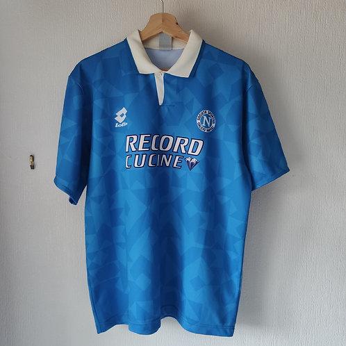 Napoli 94-96 Home - Size L