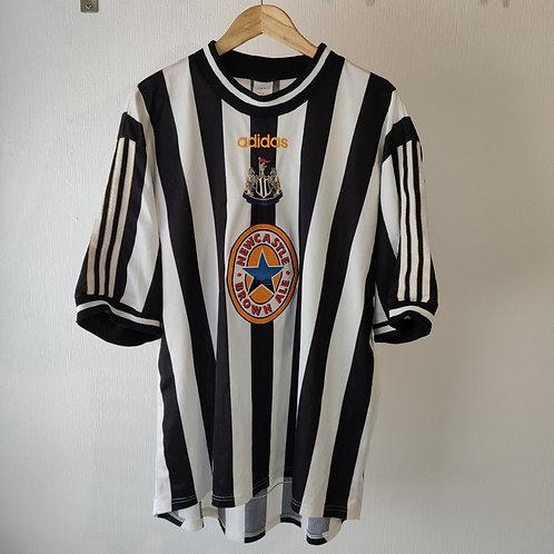 Newcastle 97-99 Home - Size XXL