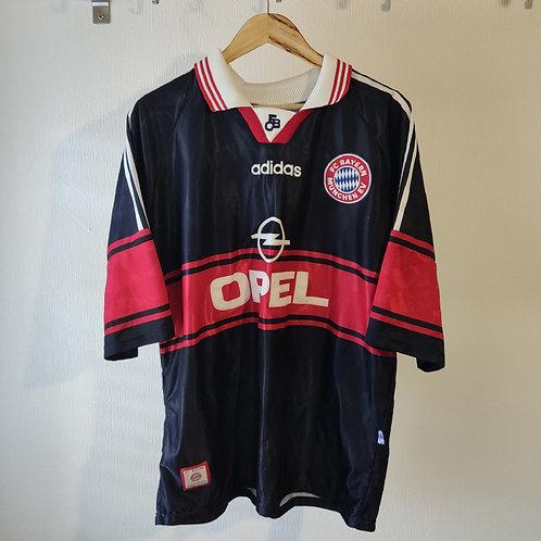 Bayern Munich 97/98 Home - Size XL