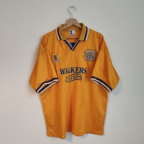 Leicester City 94-96 Away - Size XL
