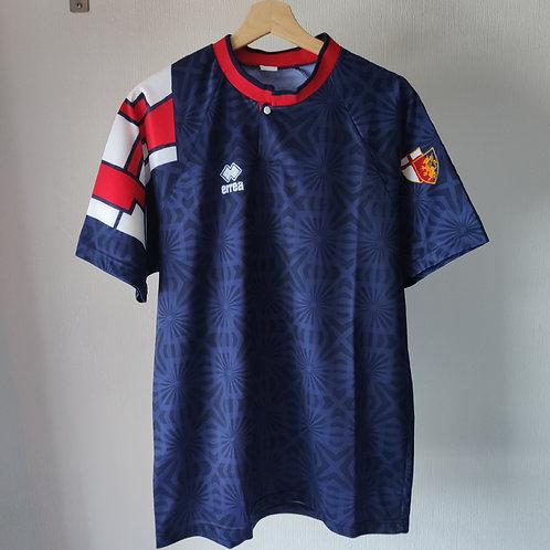 Genoa Training Shirt - Size XL