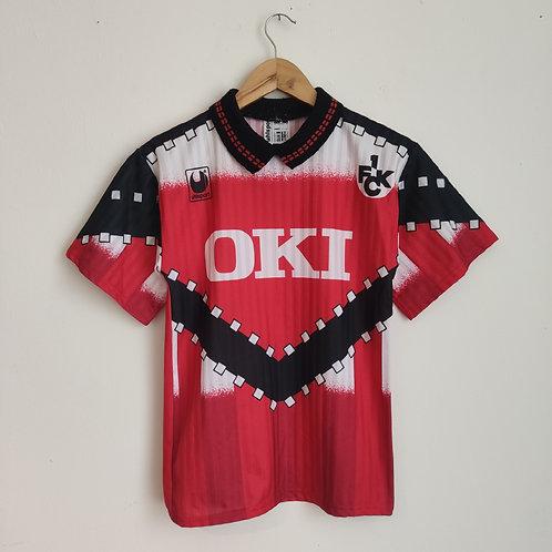 Kaiserslautern 93/94 Home - Size XS