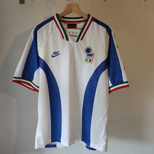 Italy 96 Training Shirt - Size L