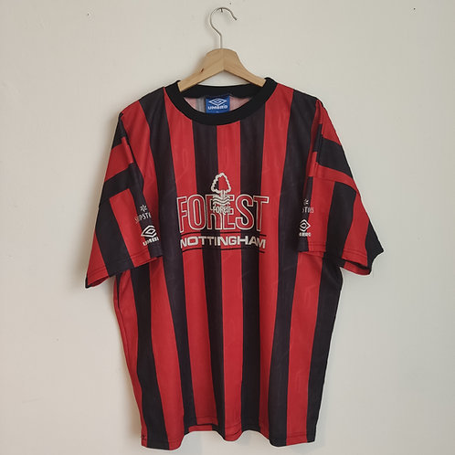 Nottingham Forest Training Shirt - Size XL