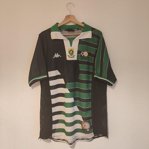 South Africa 1998 Away - Size XXL