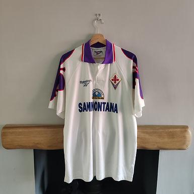 Fiorentina 95-97 Away