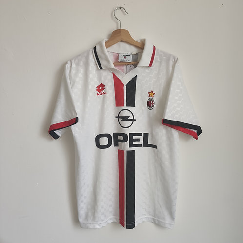 AC Milan 95/96 Player Issue Away - Size S