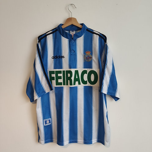 Deportivo 96-98 Home - Size XL