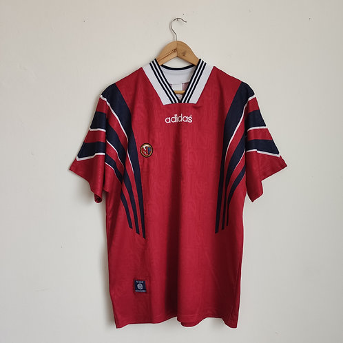 Norway 1996 Home - Size L