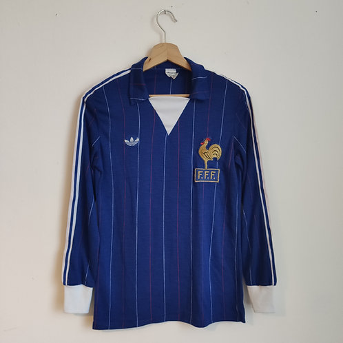 France 80-82 Home Shirt - Size S