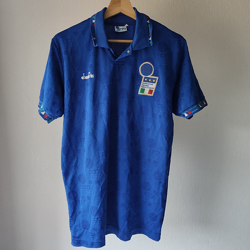 Italy 94 Home - Size M