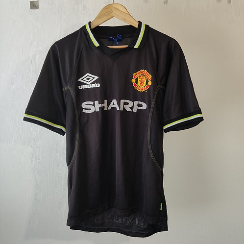 Manchester United 98/99 Third - Size M