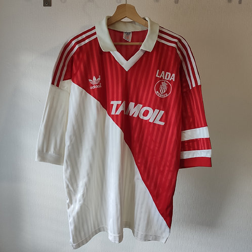 Monaco 91/92 Home - Size XL