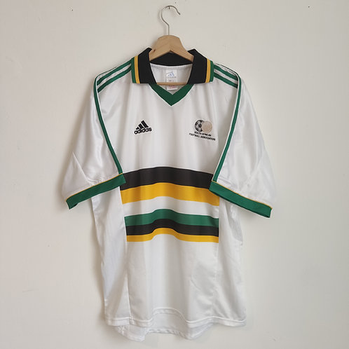 South Africa 99-02 Home - Size L