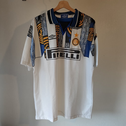 Inter 95/96 Third - Size XL