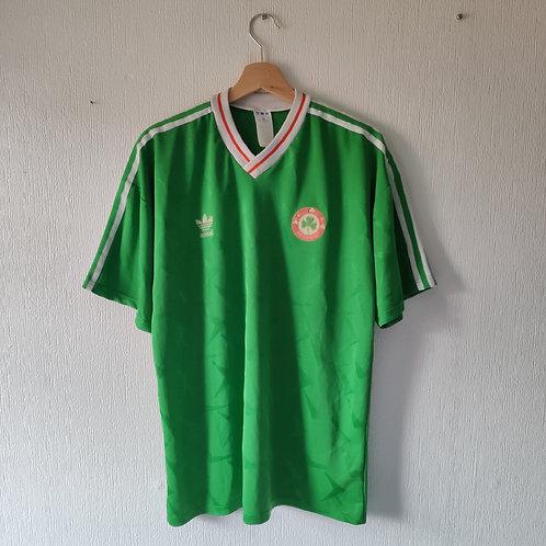 Ireland 1990 Home - Size L