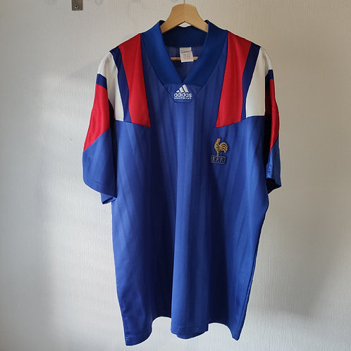 France 1992 Home - Size XL