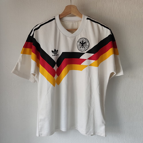 Germany 88-90 Home - Size M
