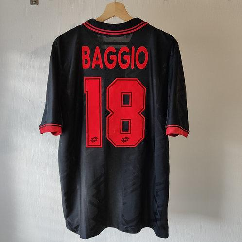 AC Milan 96/97 Third - Size XL