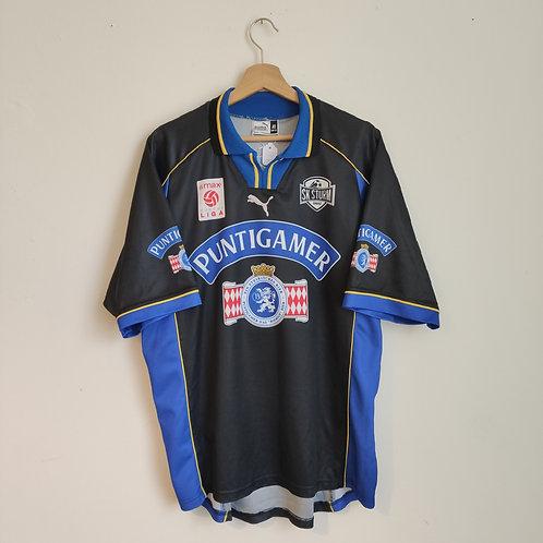 Sturm Graz 98/99 Away - Size XL