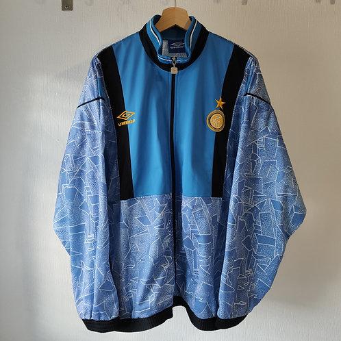 Inter Milan 1994 Jacket - Size L