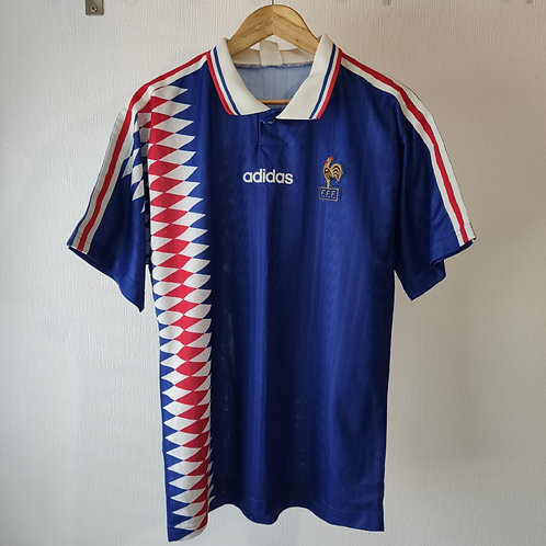 France 1994 Home - Size L