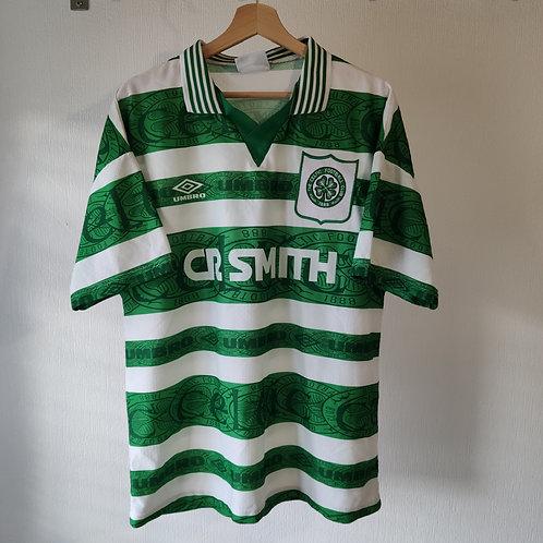 Celtic 95-97 Home - Size L