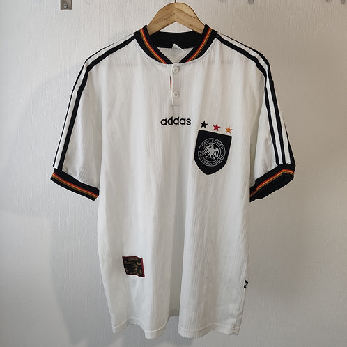 Germany 1996 Home - Size XL