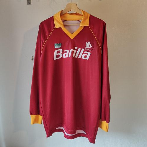 Roma 90/91 Home LS - Size L