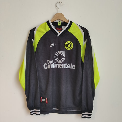 Borussia Dortmund 95/96 Away - Size Youth XL