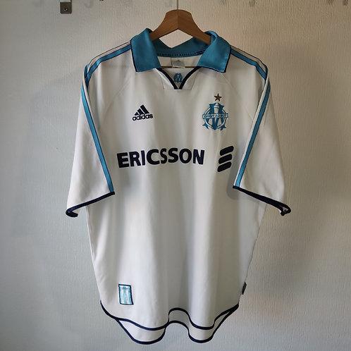 Marseille 99/00 Home - Size L