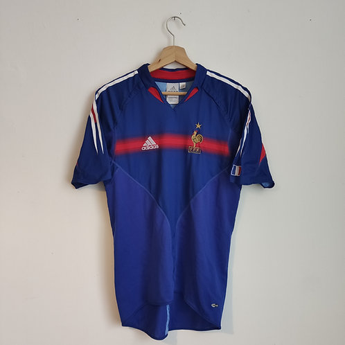 France 04-06 Home - Size S